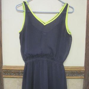 EXPRESS Dress S Womens Sleeveless Tennis Golf
